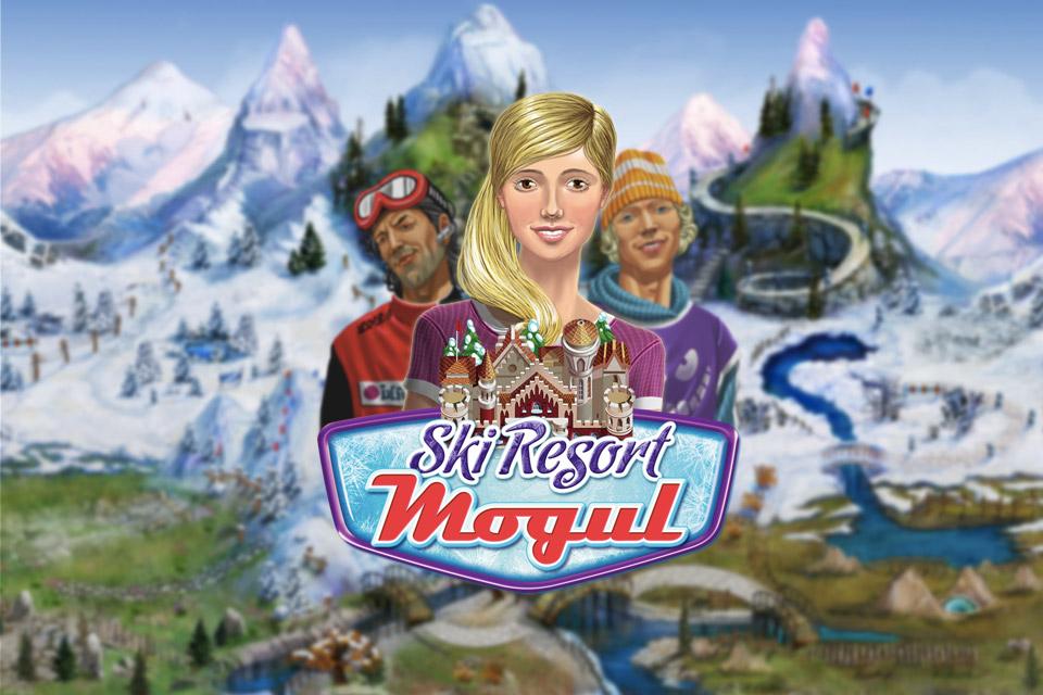 【模拟经营】滑雪场大亨(Ski Resort Mogul)
