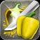 Veggie Samurai (AppStore Link)
